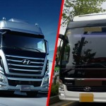 Al-Haj Hyundai Launches Two Heavy Duty Vehicles in Pakistan