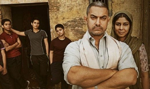 Bollywood Movie Dangal