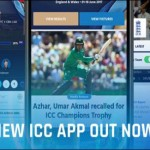 ICC Introduces New Mobile App