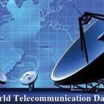 IT and Telecom Day is Celebrating Today