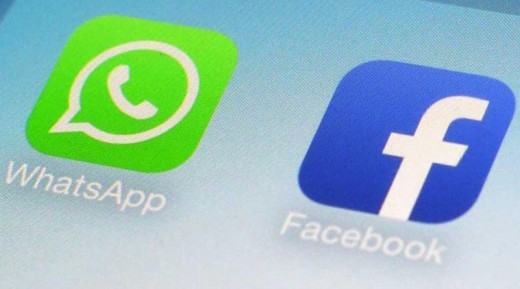 Facebook Fined 110 Million Euros