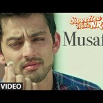 Atif Aslam New Song Musafir