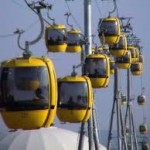 Lahore Ropeways transport