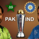 Pak VS Ind ICC Champion Trophy 2017 Cricket Match Live updates