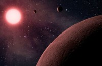 Discovery of 10 earth like planets outside Solar System