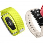 Fitness Trackers of Huawei