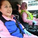 Dubai Introduces Ambulance for Women