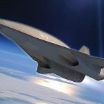 Modern Hypersonic Glider