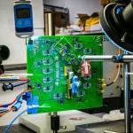 Muslim Engineers Prepared Camera Without Lens