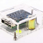 Raspberry Pi Powered Tool Detects Earthquakes Inexpensively