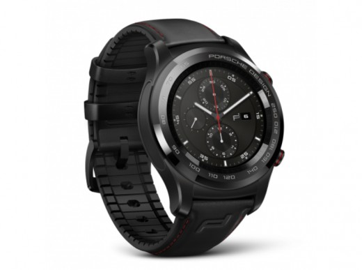 Huawei & Porsche Design Special Edition Smart Watch
