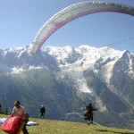 National Paragliding Championship in USA