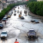 Rainfall Expected in Pakistan at Weekend
