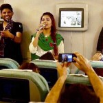Momina Mustehsin Live Performance in Air