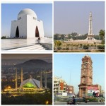 Most Populated Pakistani Cities