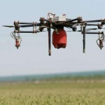 Drones for Tree Plantation
