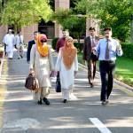 Abbottabad University Falls Admission 2017