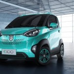 GM Releases Electric Car in China