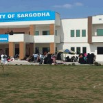 Sargodha University Fall Admissions 2017-18