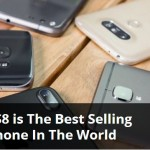 Best Selling Smartphone