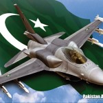 National Song by PAF on Independence Day