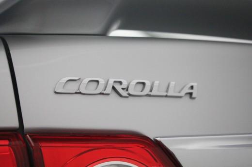 Pakistan Toyota Corolla