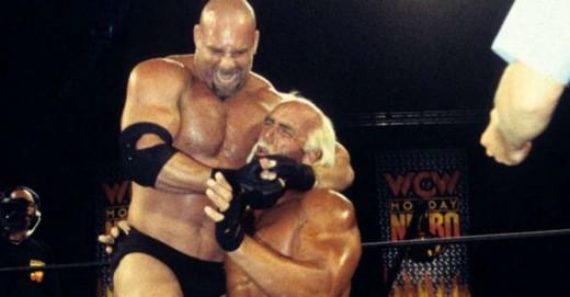 Goldberg and Hogan