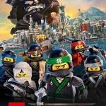 The Lego Nionjago Trailer