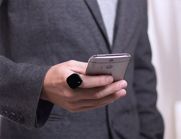 Now you can talk on phone via Ring