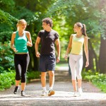 Benefits of Daily Walking