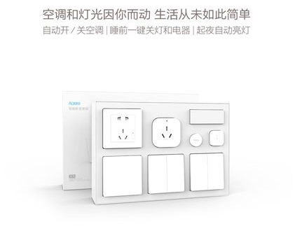 Xiaomi Smart Bed Room Set