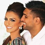 Amir Khan Marriage with Faryal
