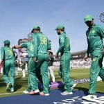 Schedule of World XI and Pak Cricket Team