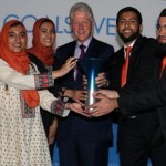 Pak US Students Win Hult Prize