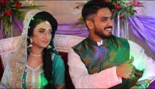 Ruman Raees Wedding