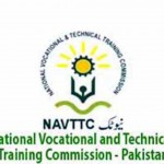 National Vocational and Technical Training NAVTTC