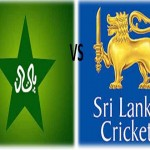 Pakistan Vs Sri Lanks Test Series 2017