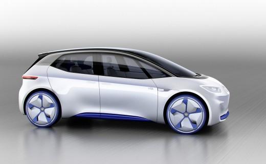 Volkswagen Electric Cars