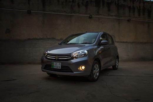 Suzuki Cultus 2017