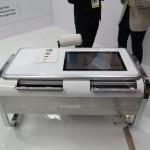 CASIO 2.5D Printers