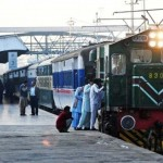 Pakistan Railways Fare Decreases