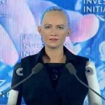 Saudi Arabia Give Citizenship to a Robot