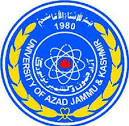 Azad Jammu and Kashmir University