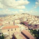 Italy City Candela