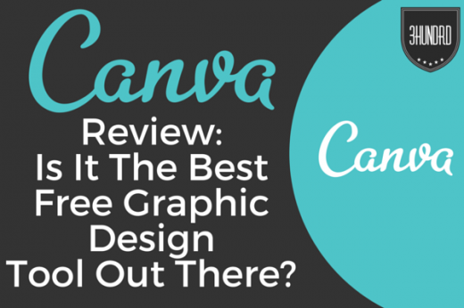 Canva Graphics Tool