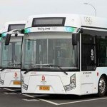 chinese electric buses