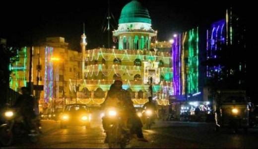Eid Milad ul Nabi