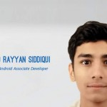 13 Year Old Pakistani Becomes World Youngest Android Developer