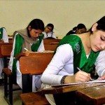 Punjab Board Matric Annual Exams 2018