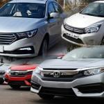 Local Car Makers Change Tactics